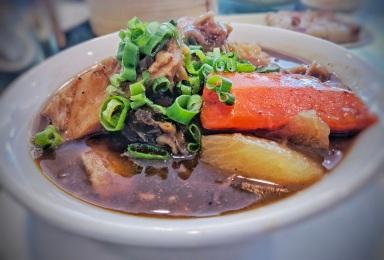 Beef Stew combination