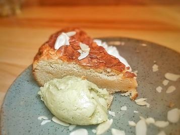 Dutch Almon Cake