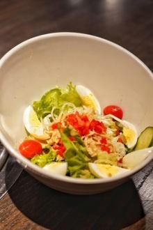 Gyu Salad