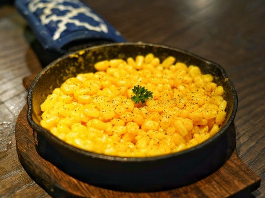 Corn Cheese
